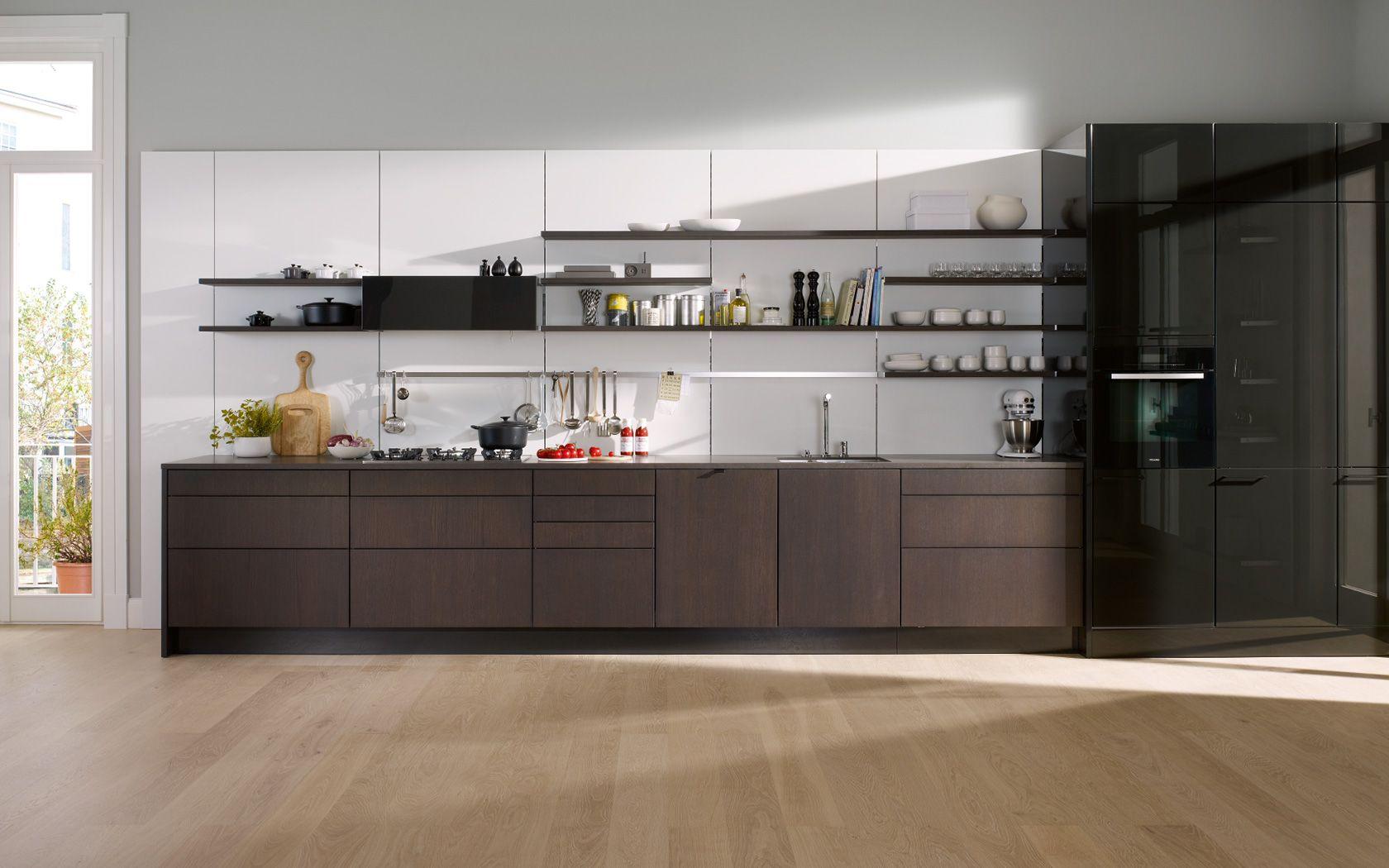 Siematic Küche SE 4004 <3 Vielleicht in \