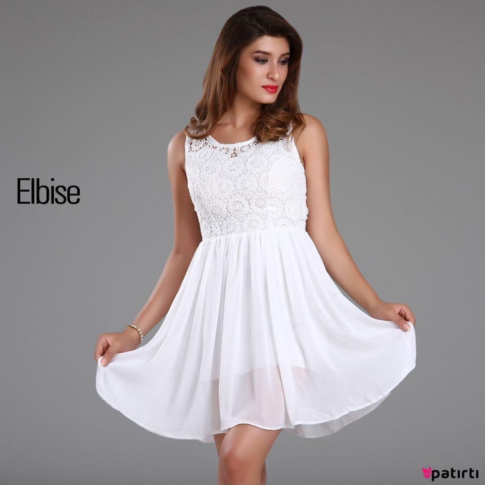 Haftaya Www Patirti Com Tr Yi Ziyaret Ederek Baslayin Alisveris Moda Fashion Shopping Summer Sunny Style Dress Elbise Je Elbise Tul Etek Elbiseler