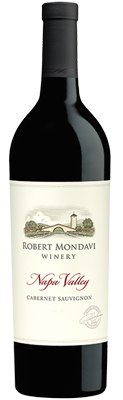 One third of the Robert Mondavi 2011 Napa Valley Cabernet Sauvignon is sourced from the winery's famous To Kalon Vineyard.
