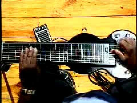 Learn The Lap Steel Guitar Of Darick Campbell Lap Steel Lap Steel Guitar Steel Guitar