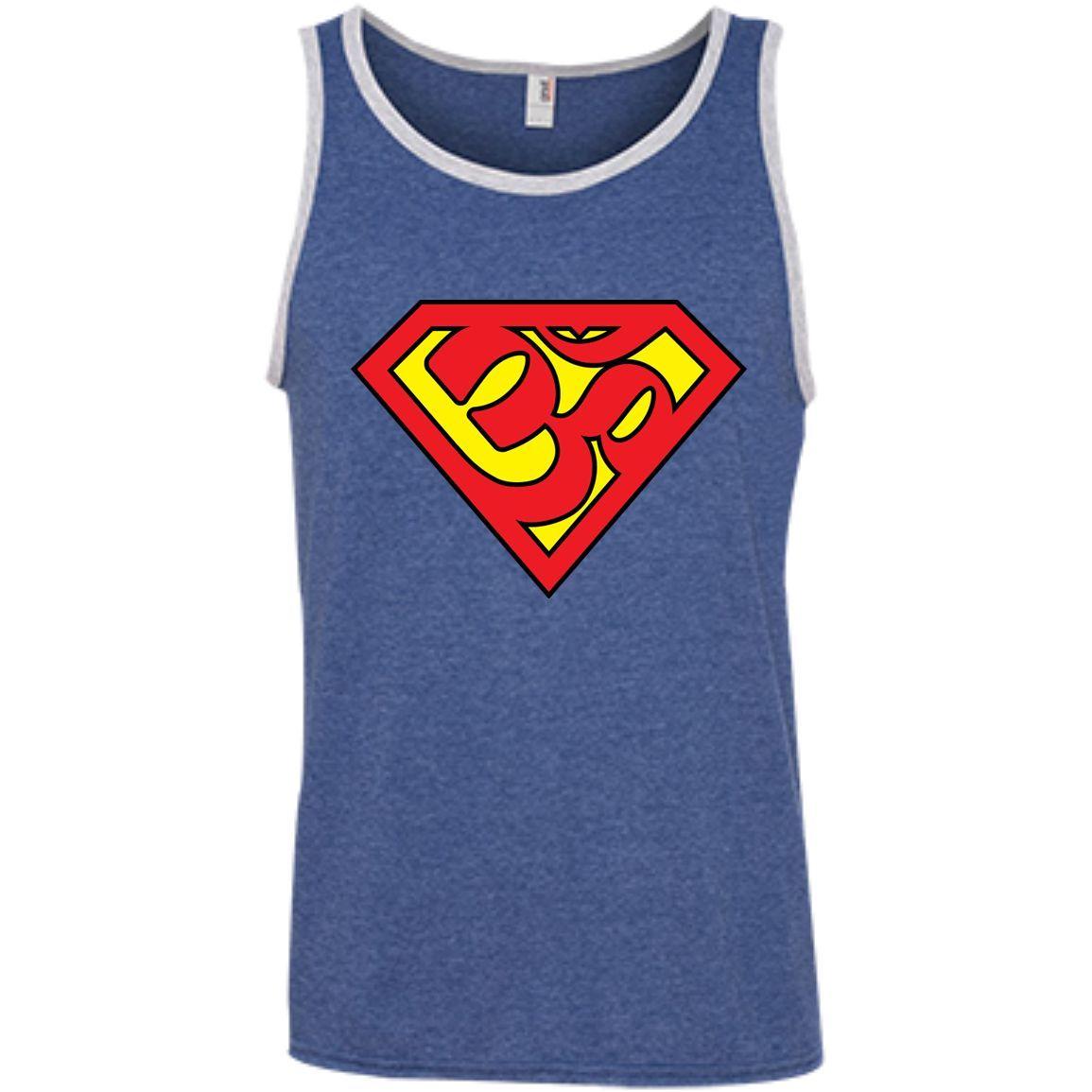 Men's Super OM Tank Top