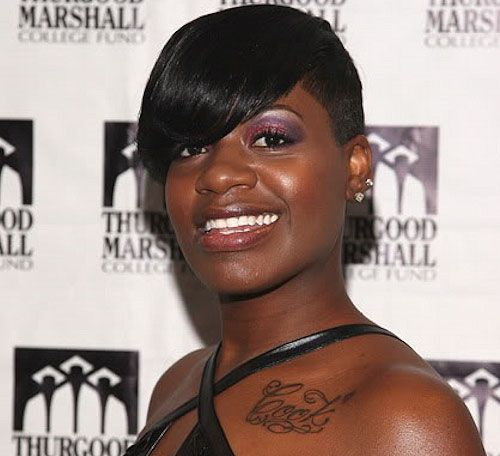 Fantasia secy srt shaved hairstyles | Hairstylist | Pinterest ...