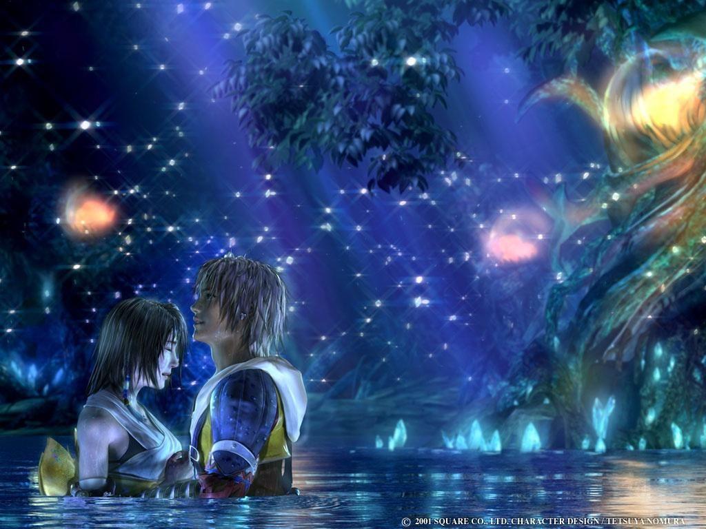Fantasy Final Nzgamer 10078 Final Fantasy X Yuna Final