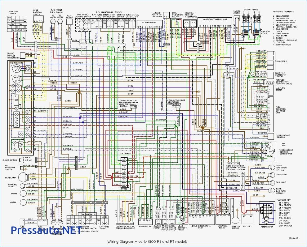 Latest Wiring Diagram For A 2006 Kenworth W900 2004 T800 ...