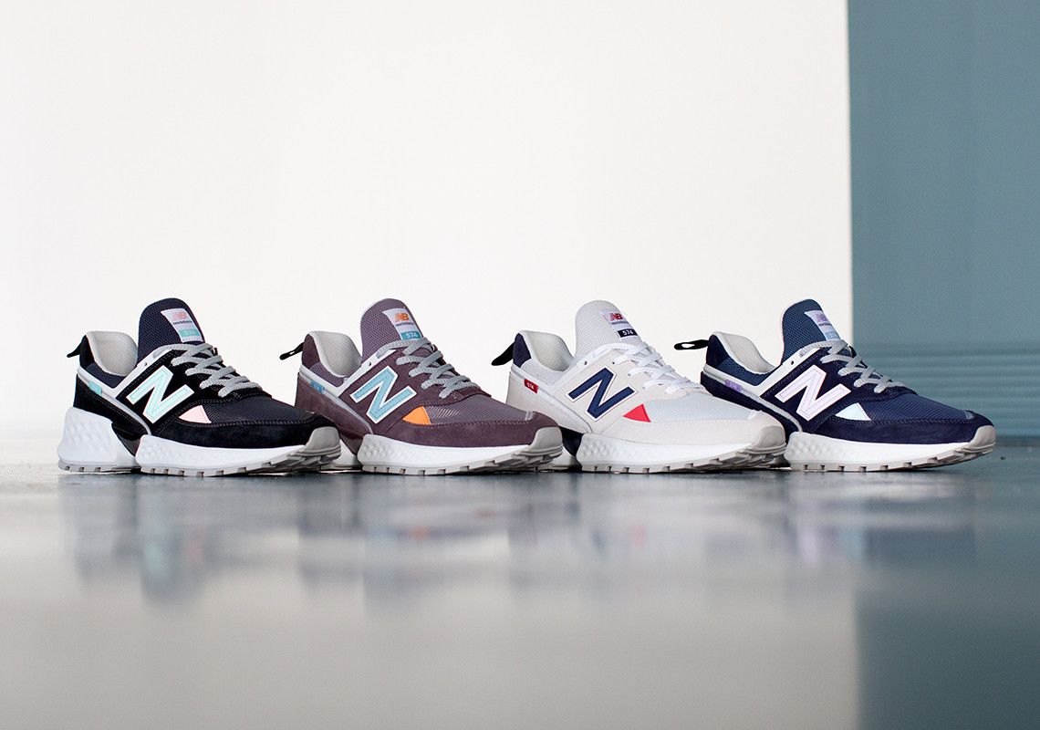 New Balance 574 Sport V2 Buying Guide Store List New Balance