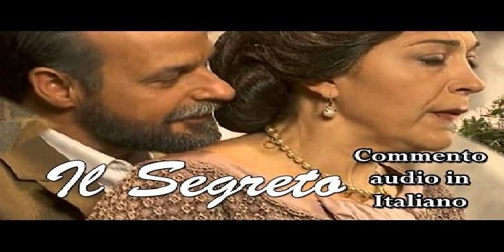 Francisca e Raimundo nella terza stagione.