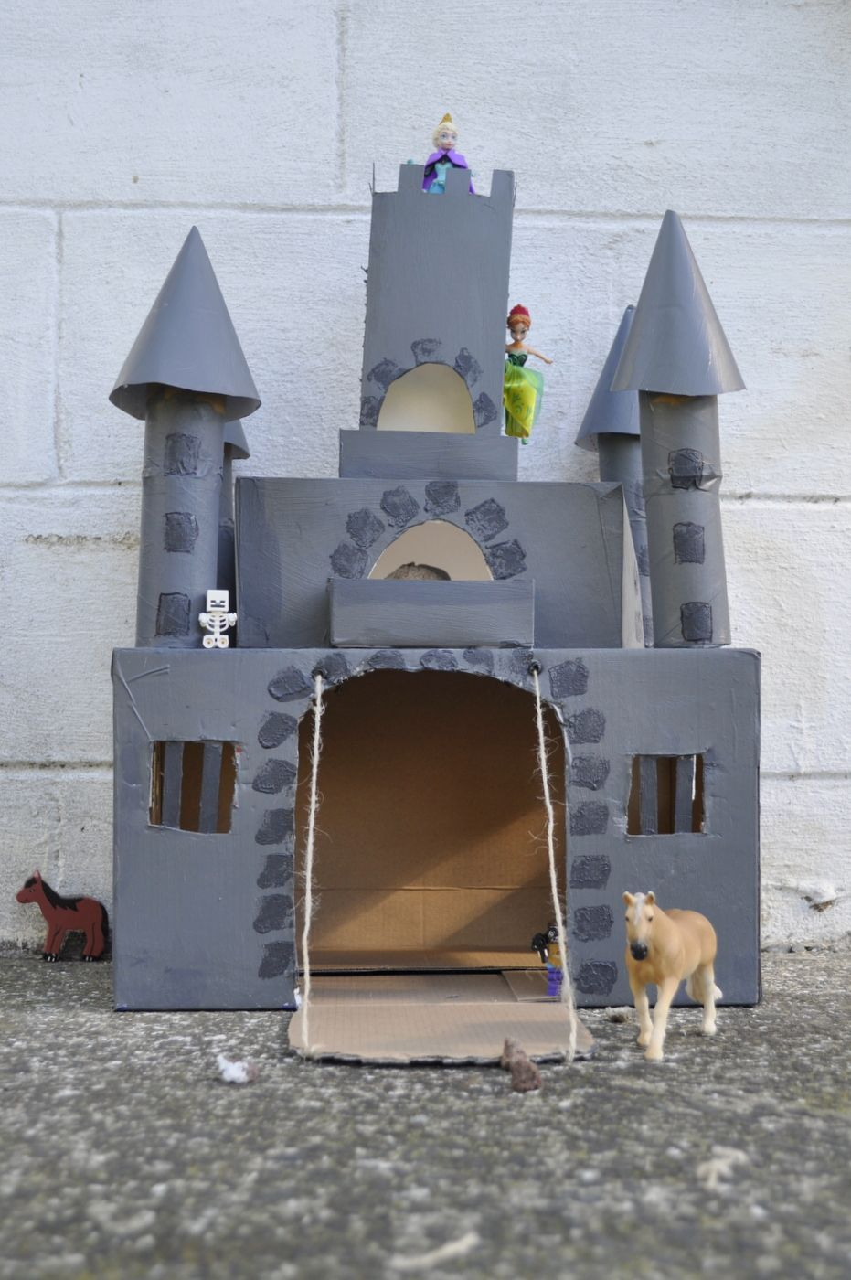 Discussion on this topic: How to Make a Model Castle, how-to-make-a-model-castle/