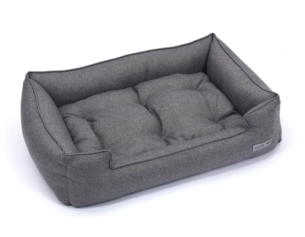 Jax Bones Royce Iron Sleeper Bed Dog Bed Luxury Dog Bed Designer Dog Beds