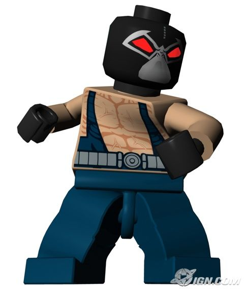 imagenes villanos de lego batman - Taringa! | lego things ...