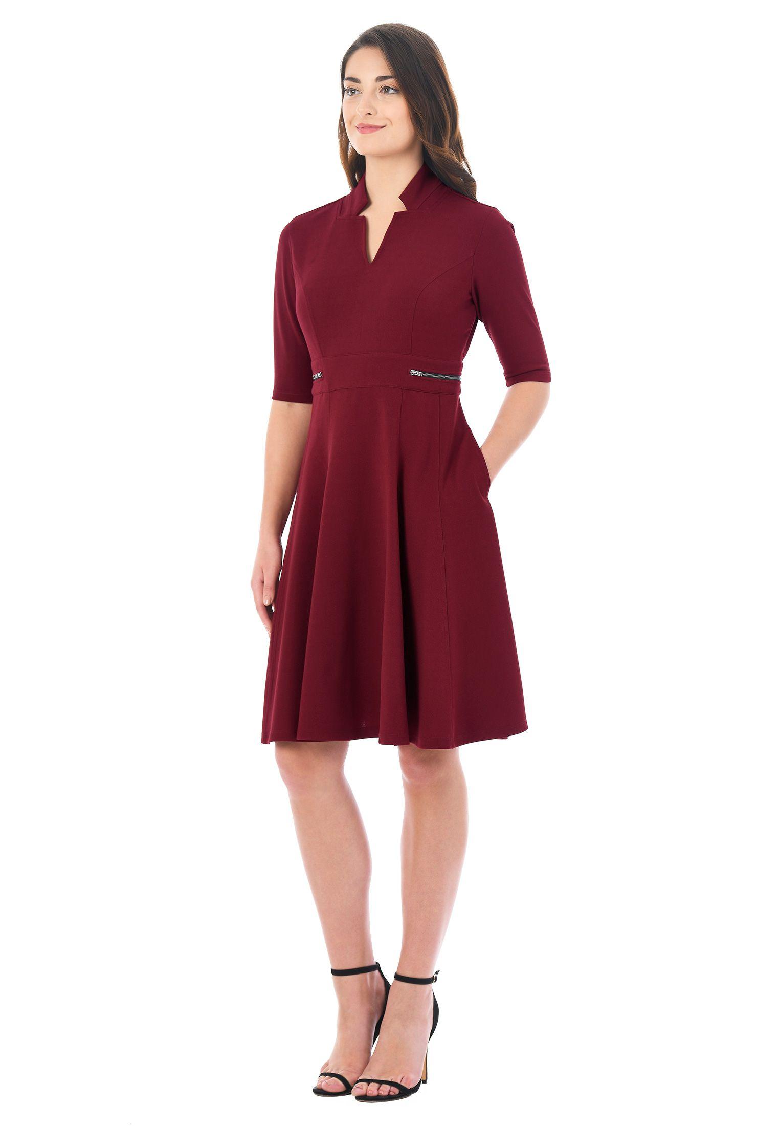 17+ Jersey knit dress ideas in 2021