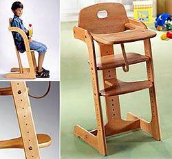 Kettler Tipp Topp Highchair