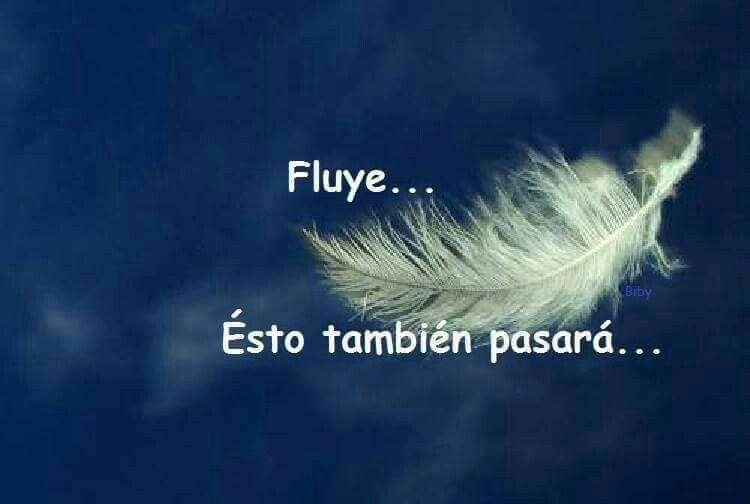 Fluye.......