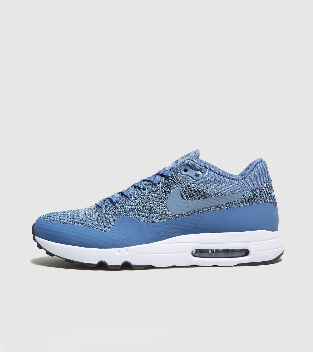 timeless design 13336 5a892 Nike Air Max 1 Ultra Flyknit - find out more on our site. Find the freshest  in trainers and clothing online now.