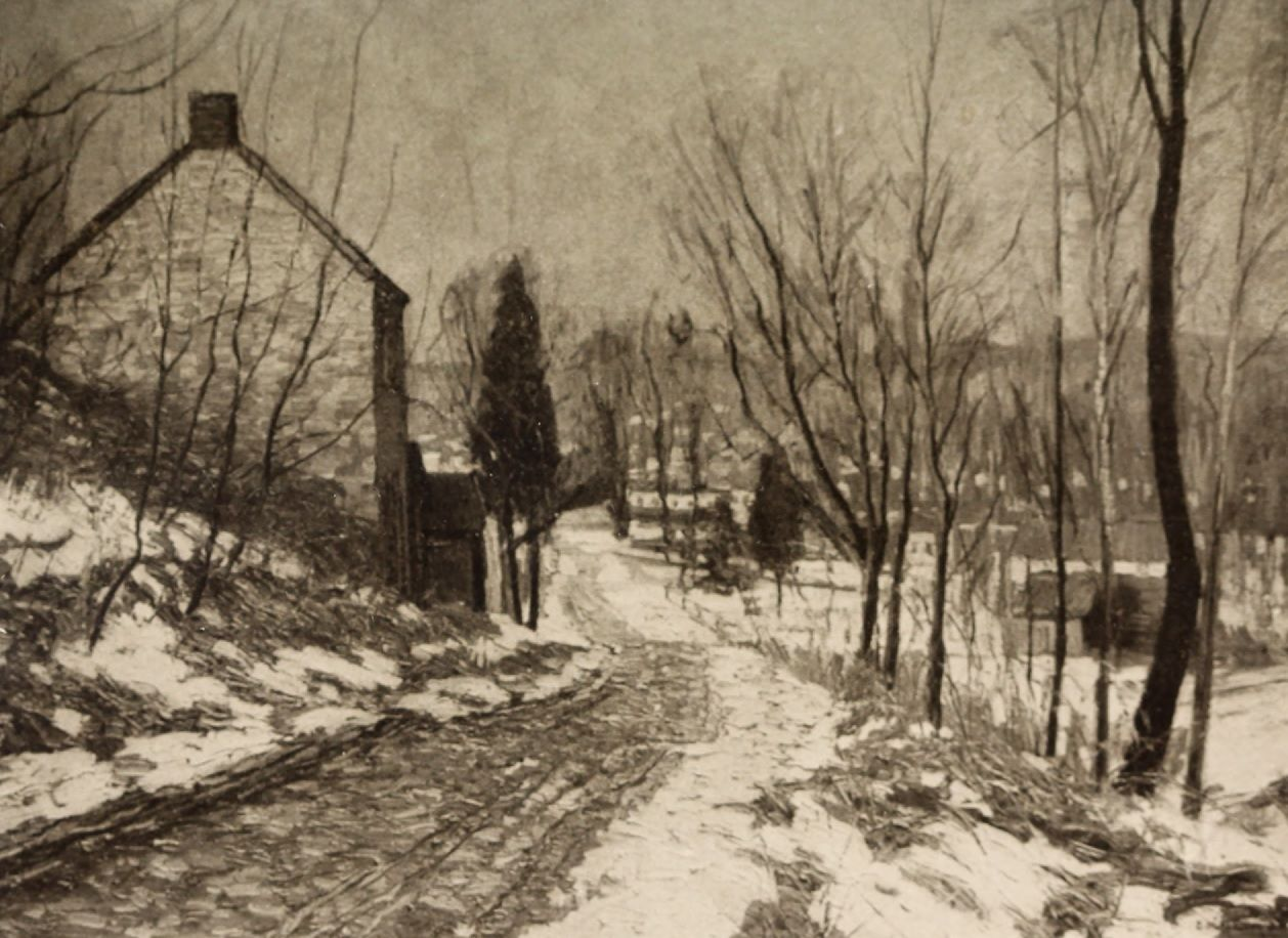 The Little Ice Age During Early Colonial America Colonial