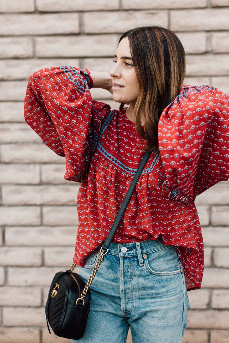 14 spring fever inducing blouses...