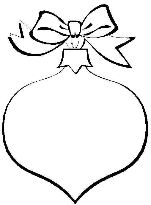 ornaments coloring pages Christmas Ornament Coloring Pages | Christmas coloring pages  ornaments coloring pages