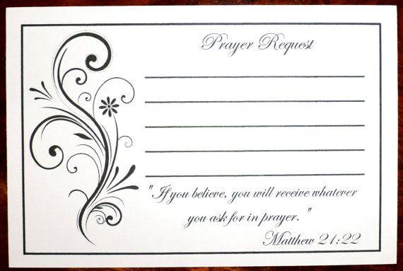 Pin On Art Prayer Cards
