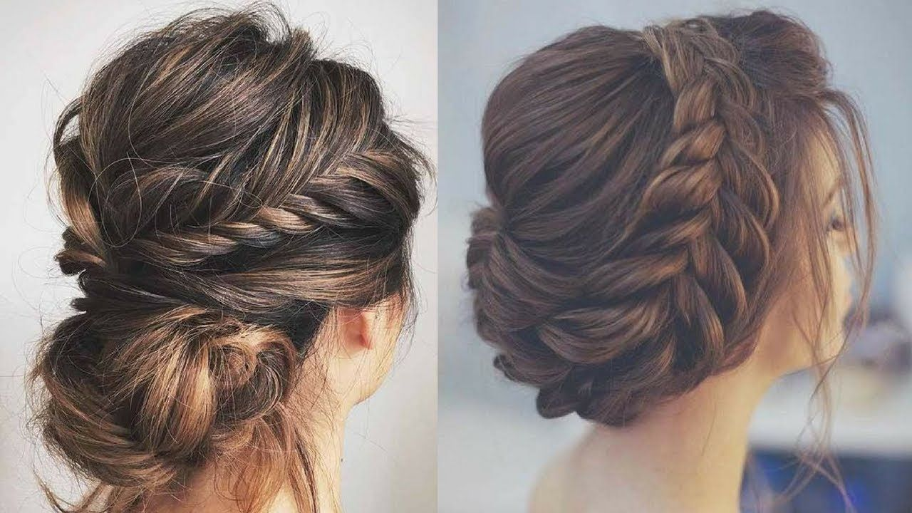 quick & heatless everyday hairstyles ☆ simple and easy