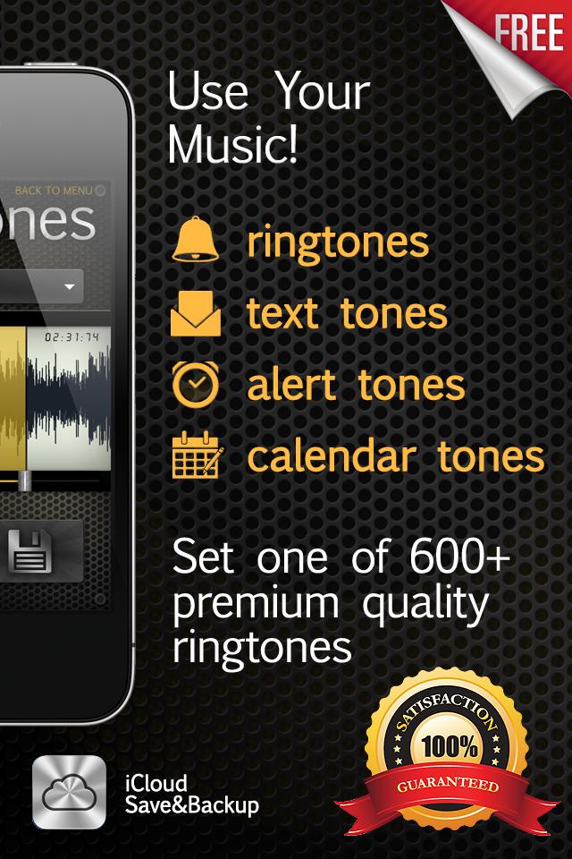 Ringtones 1 « FreeOnAppStore free app iphone ios Iphone