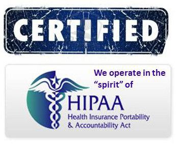 In The Spirit Of The Hipaa Act Soundproof Medical Rooms Where
