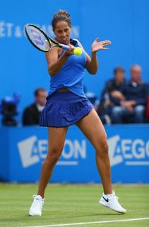 Blog Esportivo do Suíço: Madison Keys entra no top 10 e encerra jejum americano
