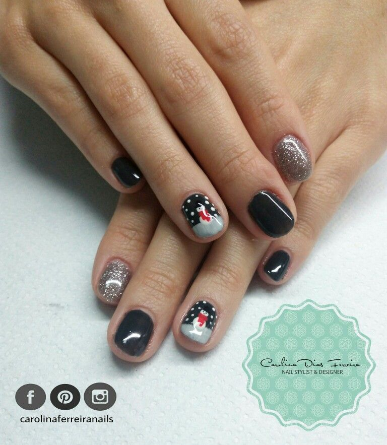 #carolinadiasferreira #nailstylist #designer #nails #nail #nailart #notpolish #unhasdegel #unhasgel #gel #gelinho #soakoff #vgel #vernizdegel #vernizgel #sopolish