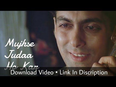 Mujhse Judaa Ho Kar Old Song Whatsapp Status Video 30 Seconds Real Monk Youtube Song Status Songs Old Song