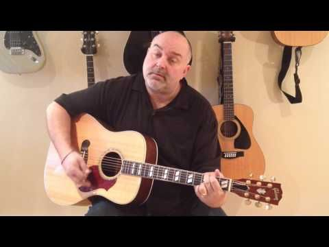 How to Play Mama Tried - Merle Haggard (cover) - Easy 4 Chord Tune ...