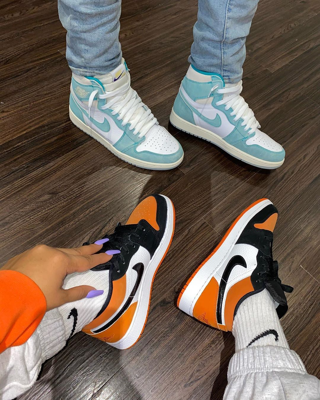 Nike shoes jordans, Sneakers fashion