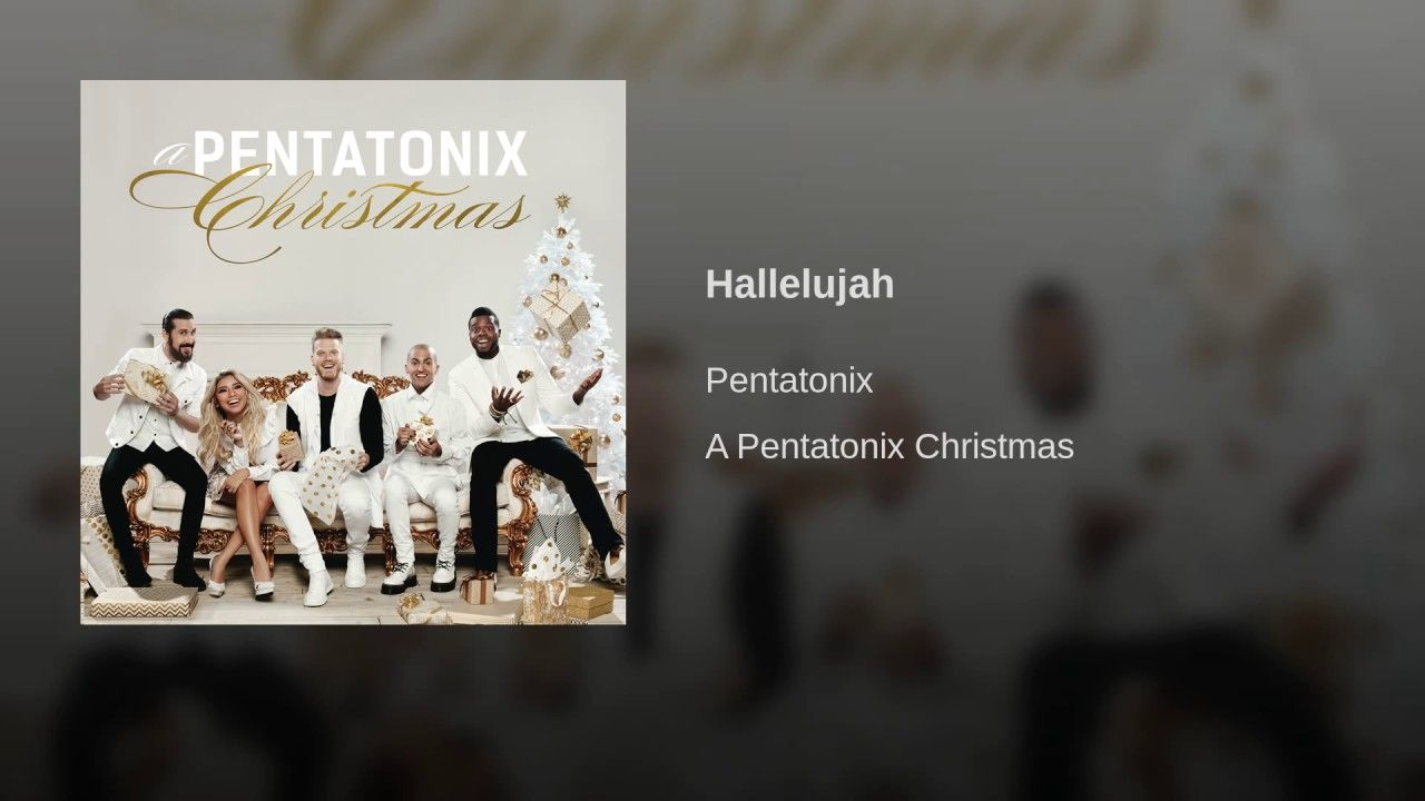 Hallelujah | my music | Pinterest