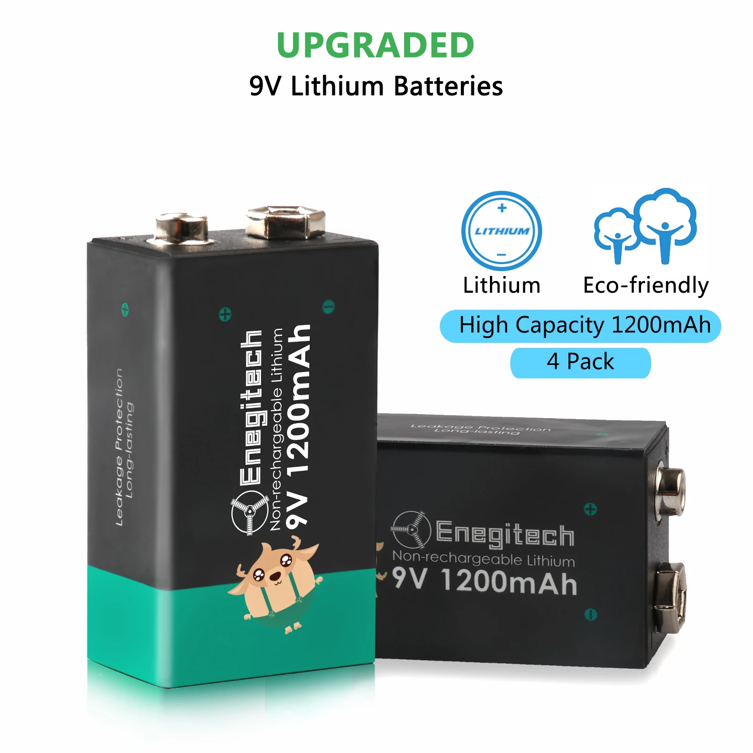 Cr123a Lithium Batteries 3v Battery 1600mah 12pack Upgrade Version Do Not Recharge Lithium Battery Batteries Upgrade