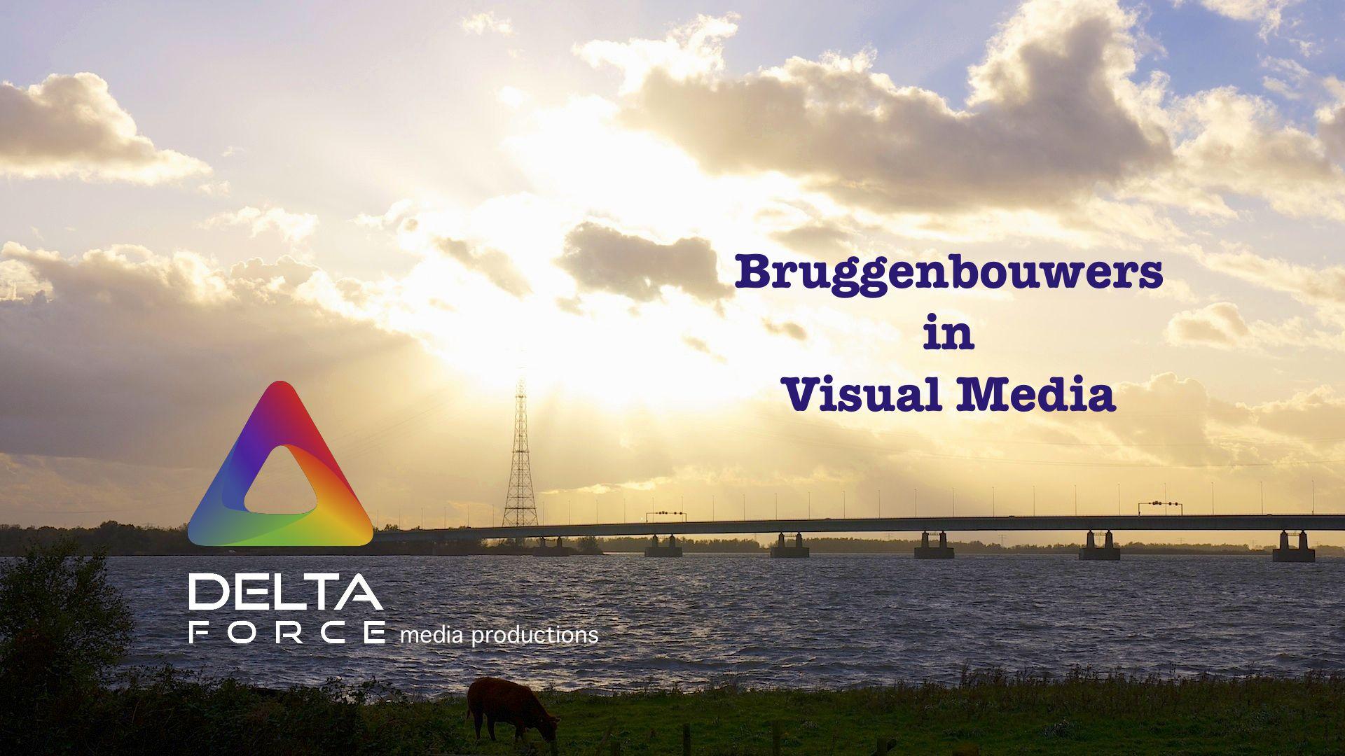Bedrijfsfilms & Promotiefilms | DELTA FORCE media productionsbekijk het op deltaforce.tv - website door caddvision.nl