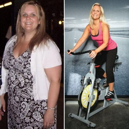 Dramatic Before And After Photos Inspiring Women Weight Loss