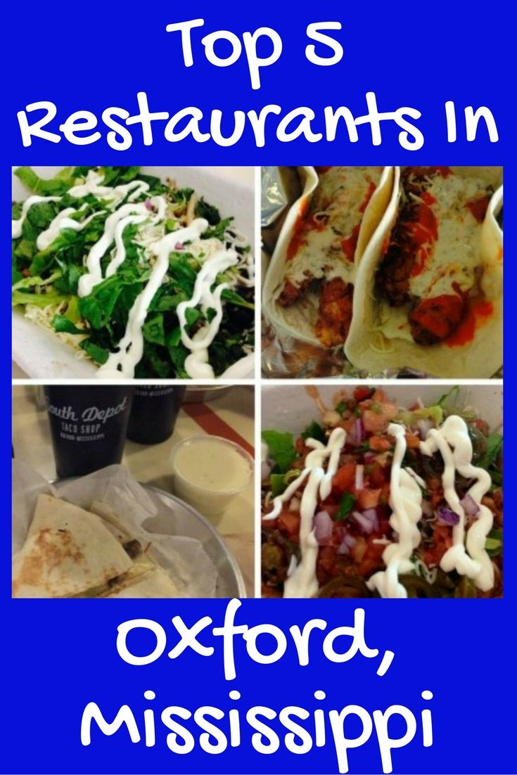 The Best Restaurants In Oxford Mississippi Wherever I May Roam Travel Blog Foodie Travel Travel Food Mississippi