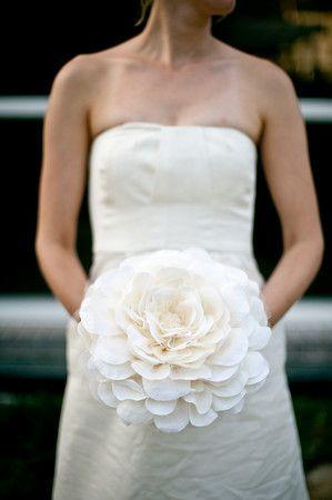 Non Traditional Wedding Bouquet Ideas Washington Dc Weddings