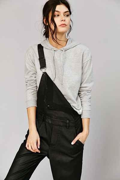 Calvin Klein For UO Modern Capsule Sleeveless Hoodie