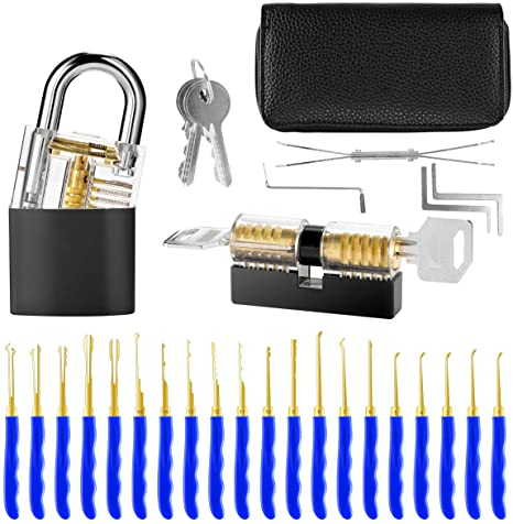 Sparrows The Competitor Lock Pick Set Lock Pick Set Lock Picking Lock Picking Tools