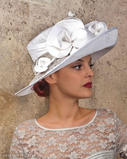 The Craziest And Most Glamorous Hats: Hats, Cowboy Hats, Fashion