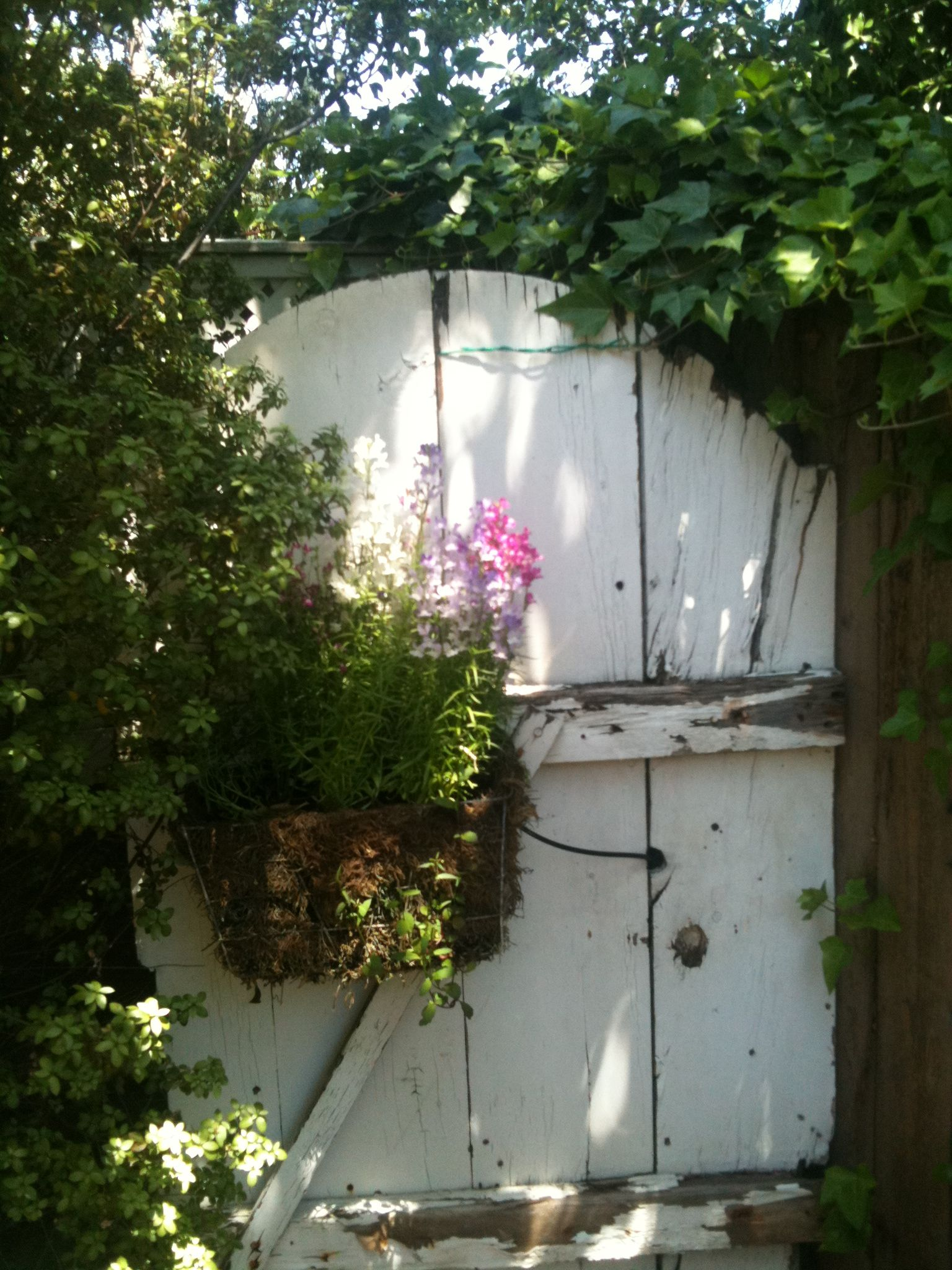 Great   Great Garden Entrance