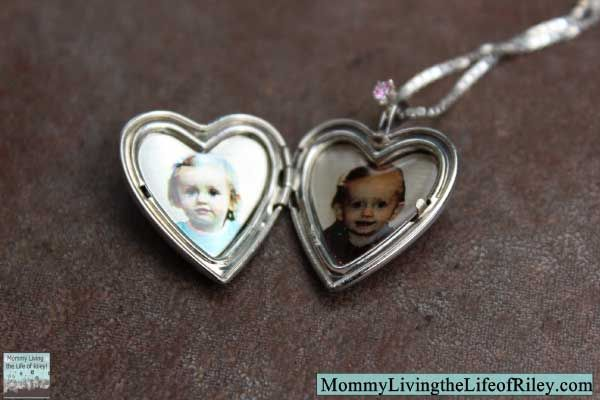 Pictures Are Engraved Inside The Locket Even In Color They Are Giving Away This Sterling Sil Sterling Silver Heart Best Friend Jewelry Jewelry Stores Near Me