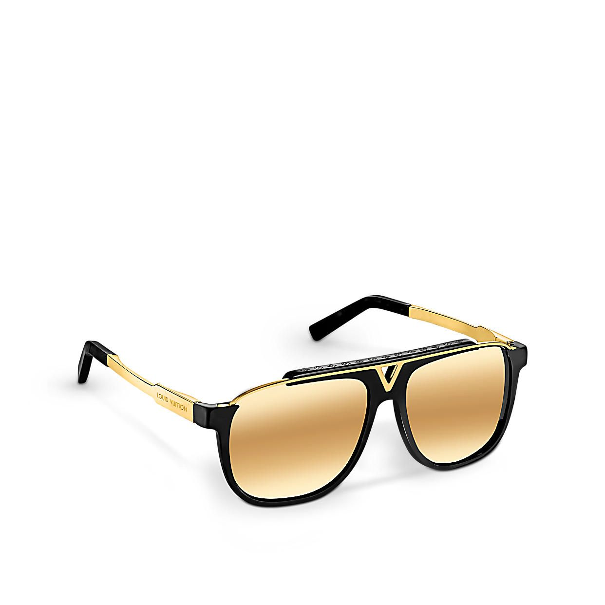 1064e54963d3 Mascot in Men s Accessories Sunglasses collections by Louis Vuitton ...