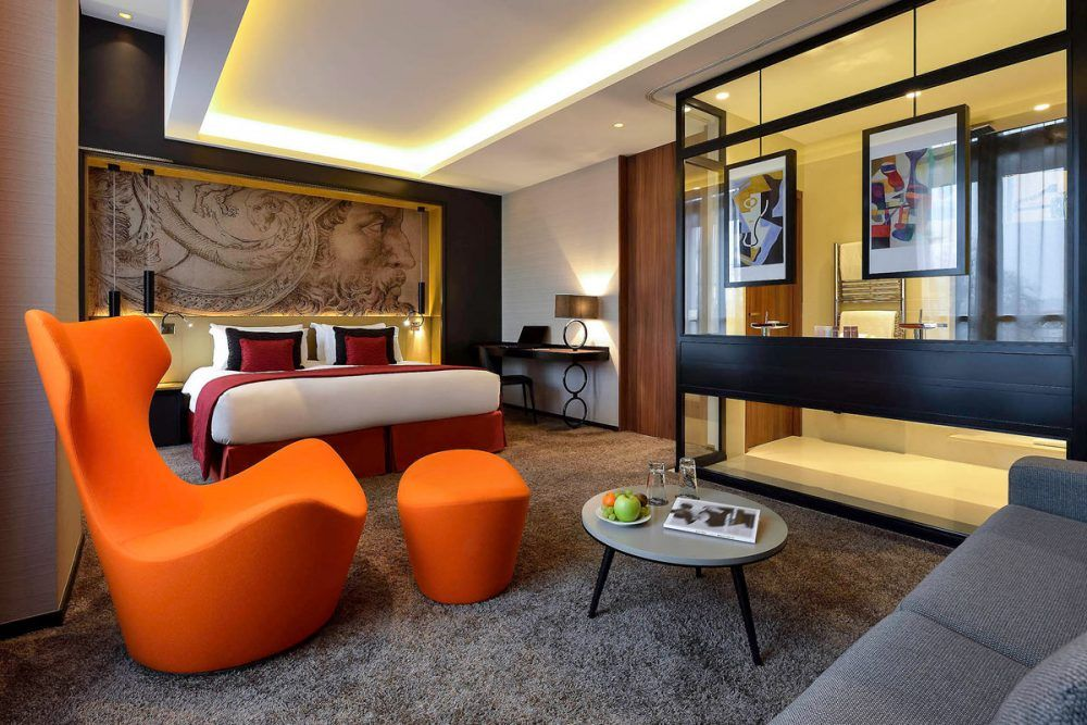 agencer une chambre d hotel conseils