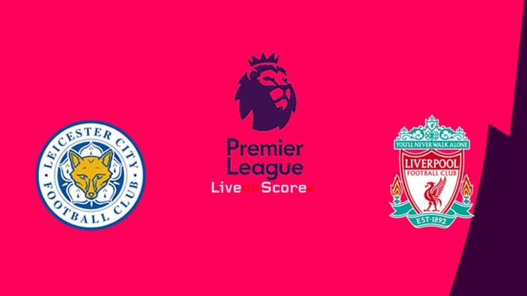 Leicester Vs Liverpool Preview And Prediction Live Stream Premier League 2019 2020 Allsportsnews Football P Liverpool Premier League Premier League League
