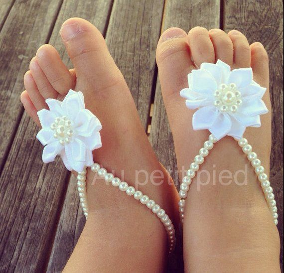 584deb852a7efa Baby barefoot sandals