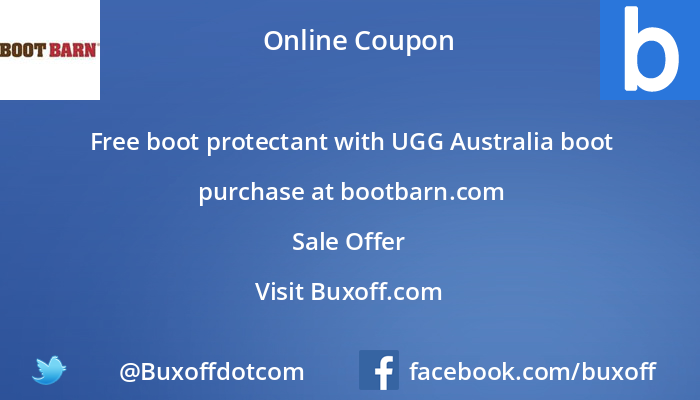 Latest Boot Barn Coupon On Buxoff Visit To Know More Clothing Coupons Online Coupons Jewelry Coupons