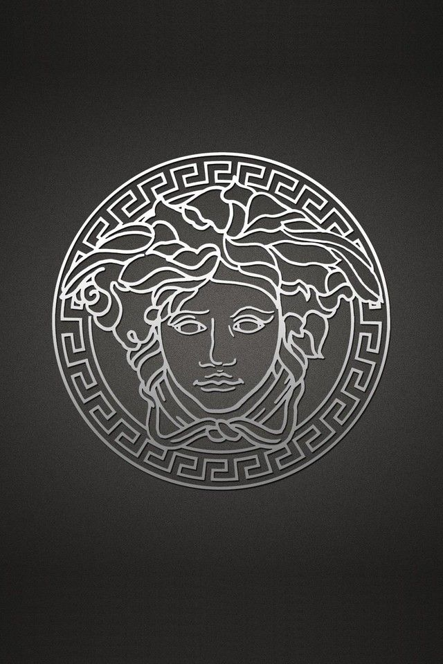 Versace Iphone Wallpaper Papel De Parede Do Iphone Capa De