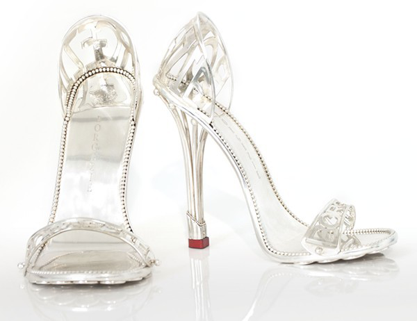 Los 5 Zapatos Más Caros Del Mundo Fress Zapatos Caros Zapatos Tacones