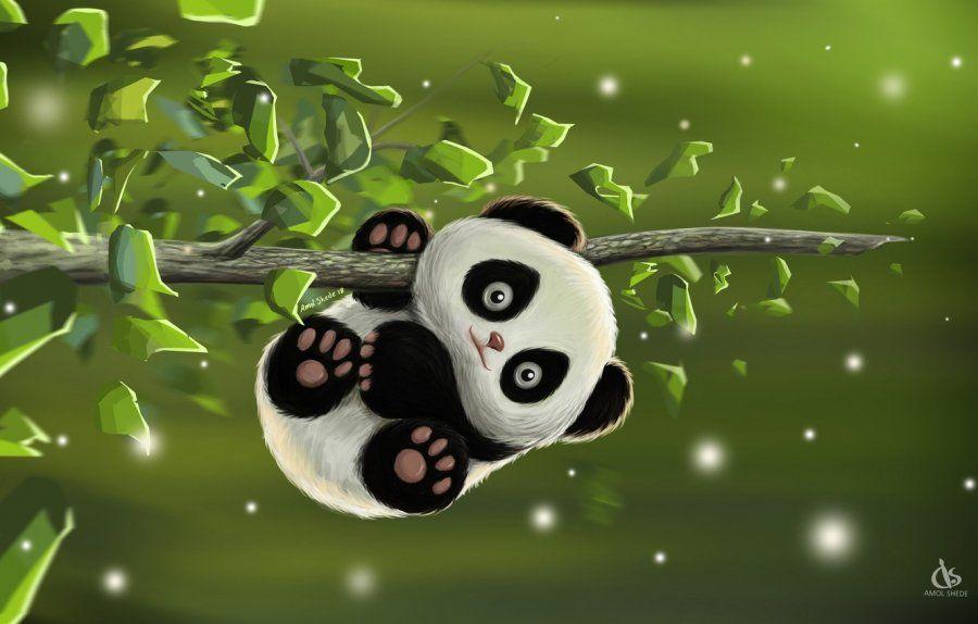 Cute Panda Wallpaper 1332x850 Panda Wallpapers Cute Panda Cute Panda Wallpaper