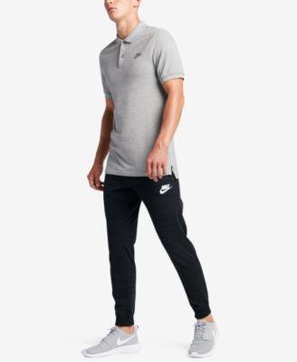 5e24a93aa73 Nike Men's Sportswear Advance 15 Jogger Pants - Black XL | Products ...