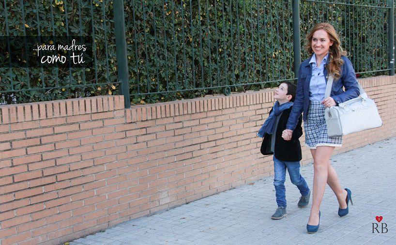 Fotografías para #Rosbags, un proyecto de mujeres para mujeres. by www.miradacreativa.es